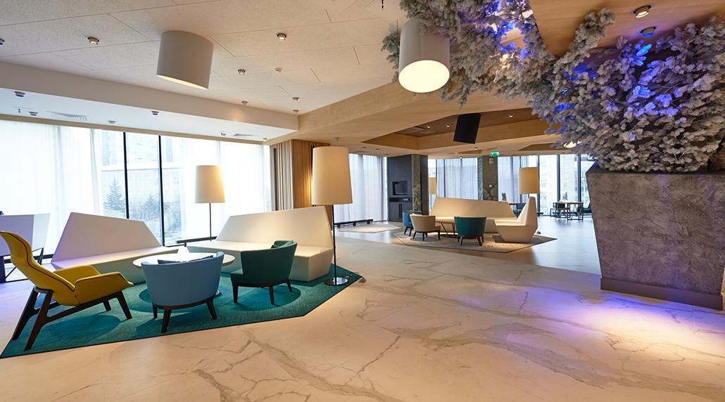 NOVOTEL HOTEL  21