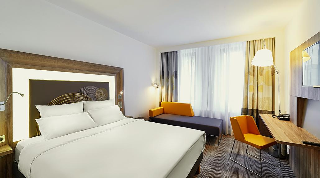 NOVOTEL HOTEL  4