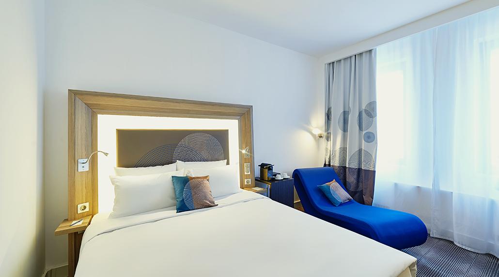 NOVOTEL HOTEL  5