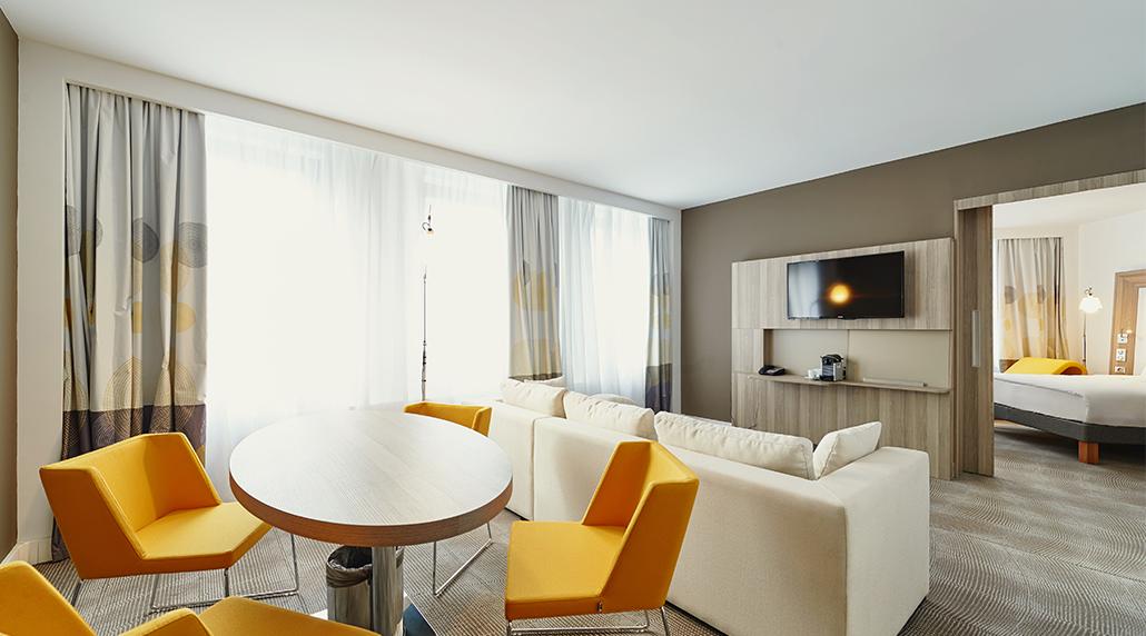 NOVOTEL HOTEL  13