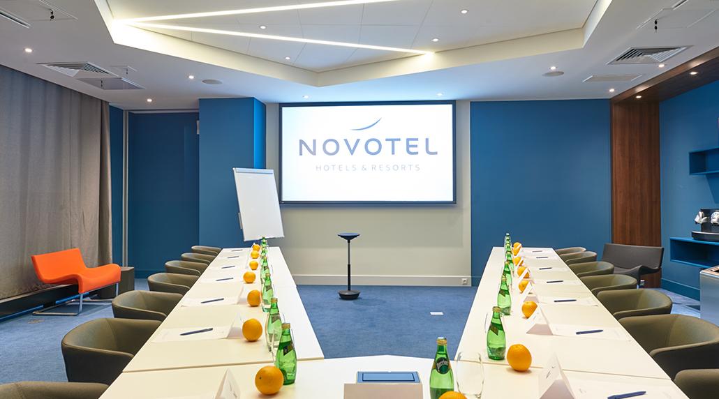 NOVOTEL HOTEL  27