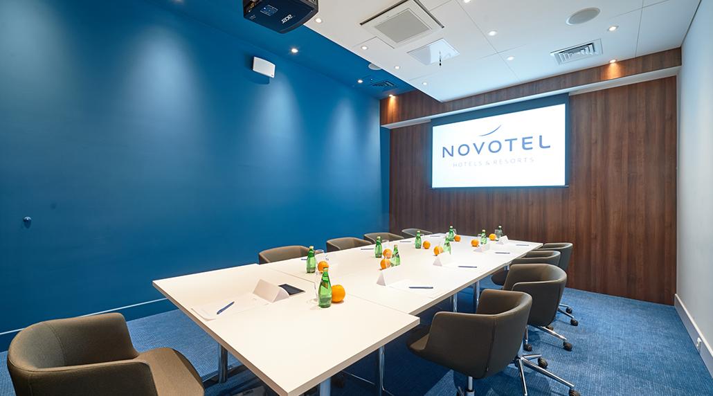 NOVOTEL HOTEL  26
